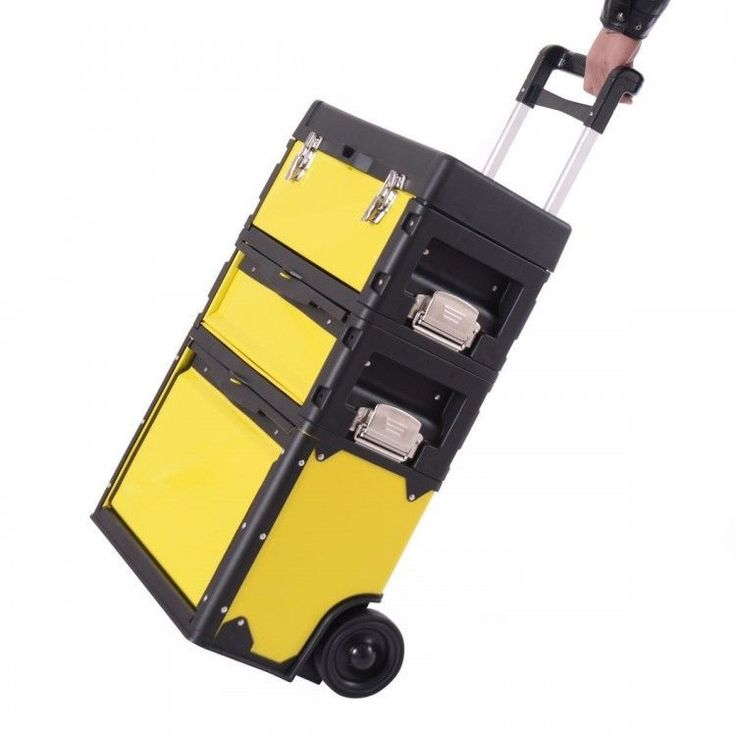 3 Tier Rolling Toolbox Organizer Chest Portable Mechanics Tool Cart Easy to Move    eBay  Now you can organize your tools with our utility Rolling Toolbox Organizer Chest Cabinet. It is a perfect helper to improve your work efficiency and reduce your labor intensity.