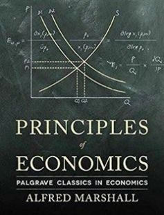 Principles of Economics free download by Alfred Marshall (auth.) ISBN: 9780230249295 with BooksBob. Fast and free eBooks download.  The post Principles of Economics Free Download appeared first on Booksbob.com.