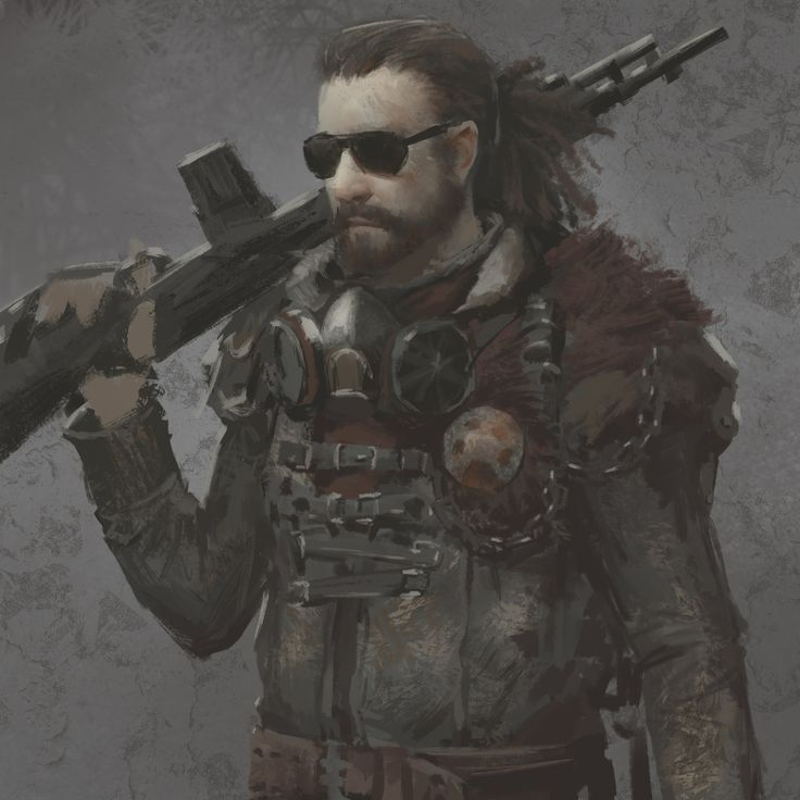 Apocalyptic Soldier Pics: 1105 Best Images About Post Apocalyptic Characters On