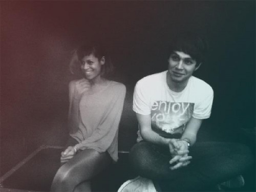 STREAM: AlunaGeorge - Your Drums, Your Love - RCRD LBL