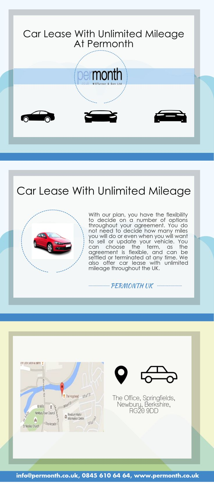 #Car #Lease With #UnlimitedMileage At #Permonth.