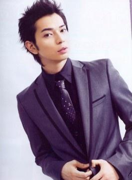 Matsumoto Jun an amazingly awesome person I ♥ him