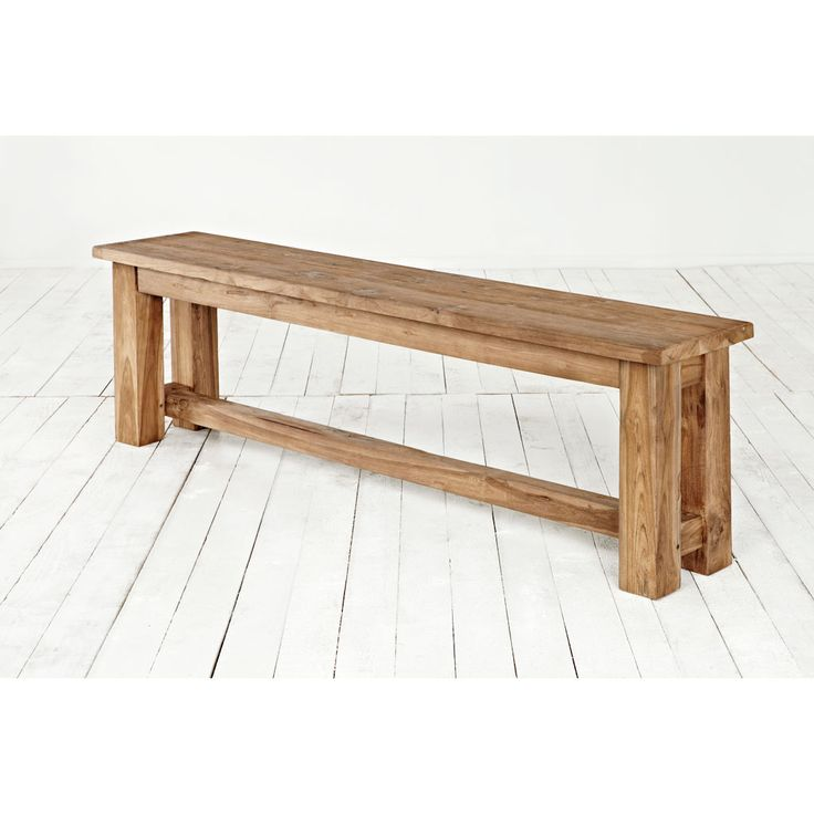 Best 25+ Dining Table Bench Seat Ideas On Pinterest