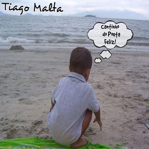 Cantinho do Poeta Feliz : Terceiro Álbum do Tiago Malta (ex-miçanga) onde  o Artista deixa (um pouco) de lado o experimentalismo,  dando mais enfase na Poesia Falada.  Pra baixar no grau: http://www.mediafire.com/download/dvpcc8915he5i9a/Cantinho+do+Poeta+Feliz.rar   Incluído no CD: Audiobook, E-book e a HQ Quinteto do Patinho Feio | tiagommm
