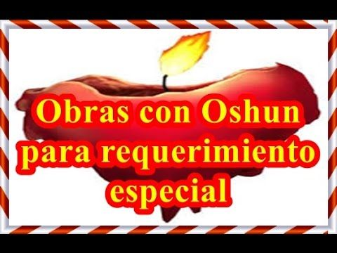 Hechizo con Oshun para el Amor