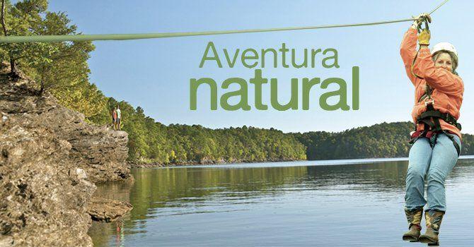 Las montañas Ouachita, en Arkansas, lugar ideal para quienes aman la naturaleza | Semana News – El portal de noticias de Houston