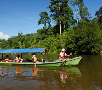 #Nationalpark Endau Rompin #Malaysia, from #VisitMalaysia2014