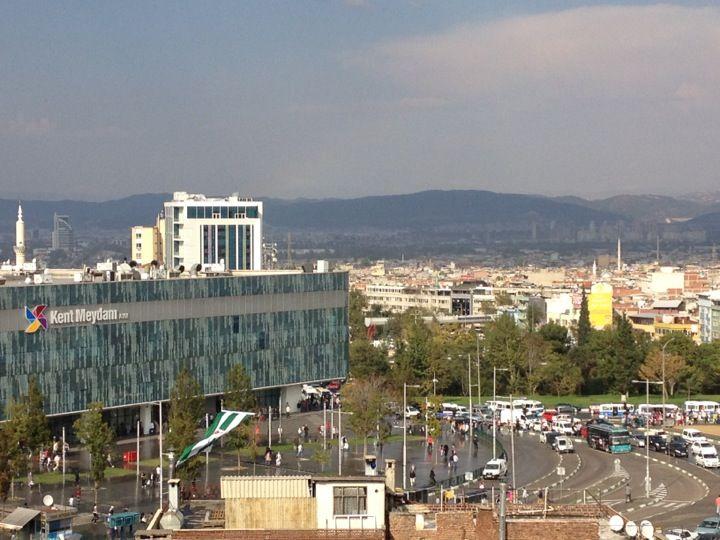 Bursa şu şehirde: Bursa