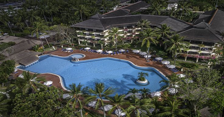 SANUR Hotel #travelboutique #putovanje #bali #hotel