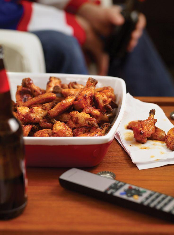 Les 25 meilleures id es de la cat gorie ailes de poulet - Comment cuisiner des pilons de poulet ...