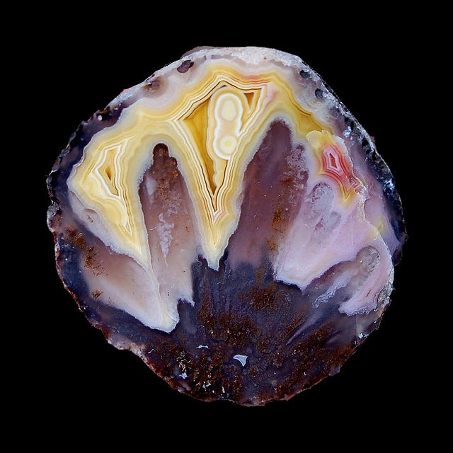 """""""Baby Coyamito Agate #minerals #rocks #crystal"""""""
