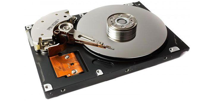 Acustica generata de un hard disk, sursa de informatii pentru hackeri!
