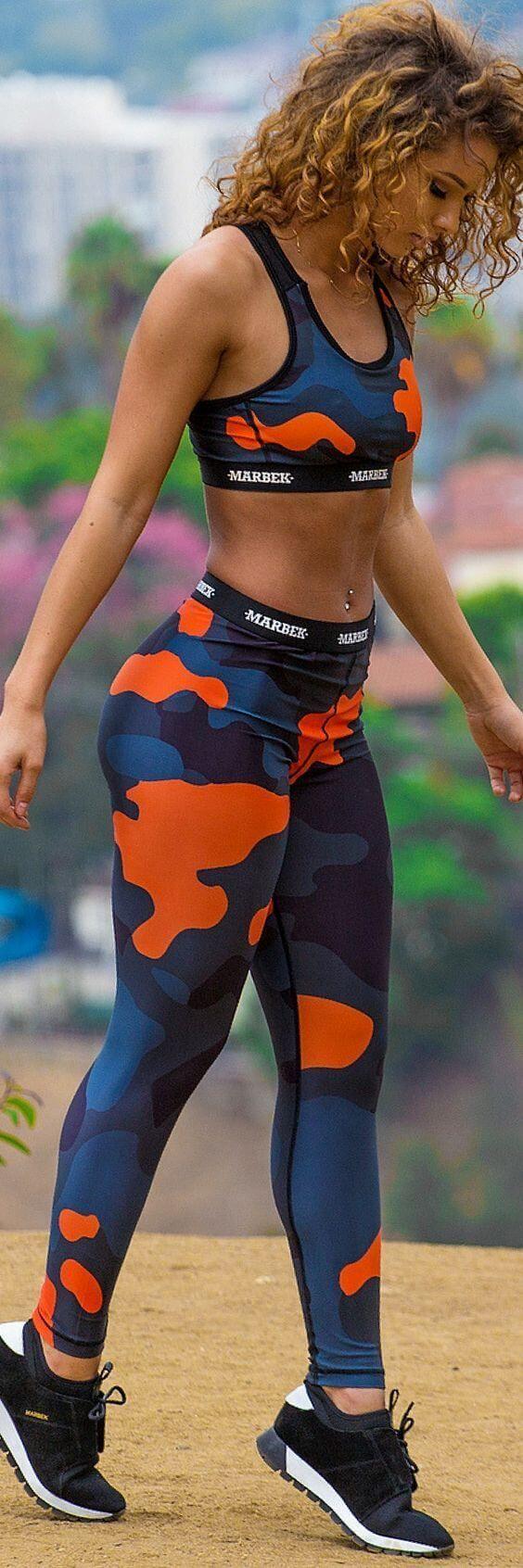Sportbekleidung Damen, Elegante Sichtweisen beim Fitnesstraining