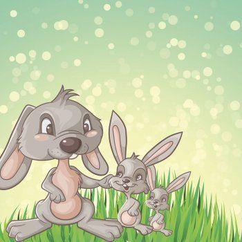 Las conejitas que no sabían respetar es un cuento fantástico para tratar el valor del respeto. Cuento con preguntas de comprensión lectora para que los niños entiendan qué significa el valor del respeto.