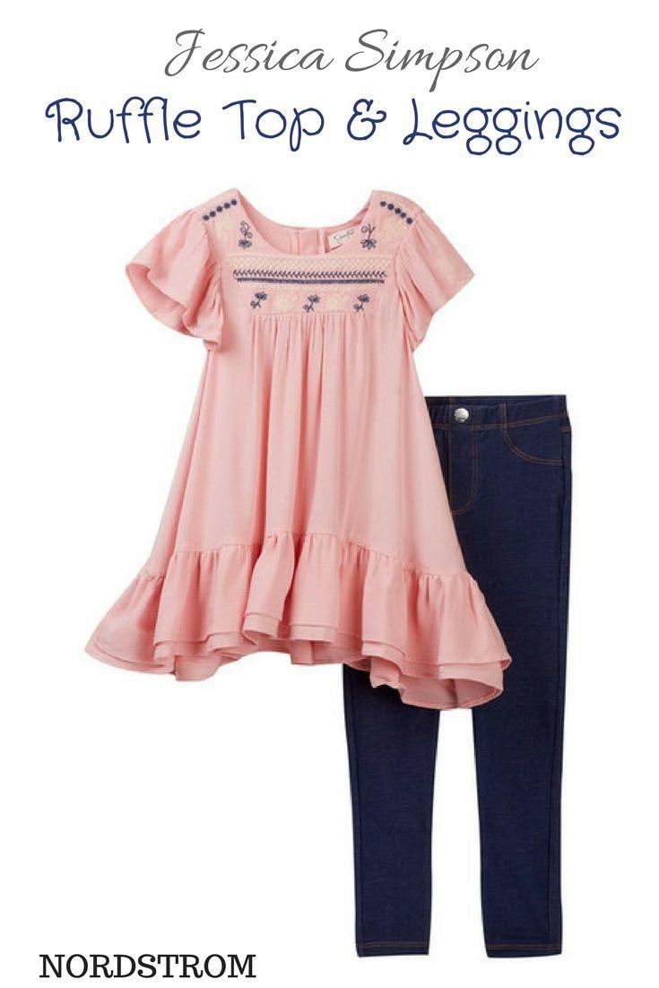 19 best vestidos niñas images on Pinterest | Little girl outfits ...