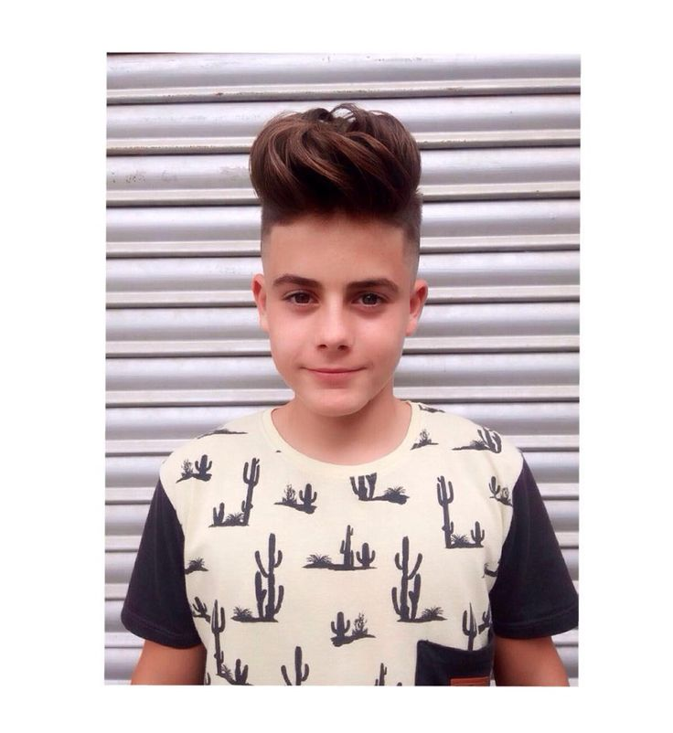 17 Best Images About 31 Cool Hairstyles For Boys On: 25+ Best Ideas About Cool Hairstyles For Boys On Pinterest