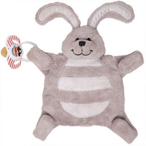 Sleepytot Small Bunny (Grey)