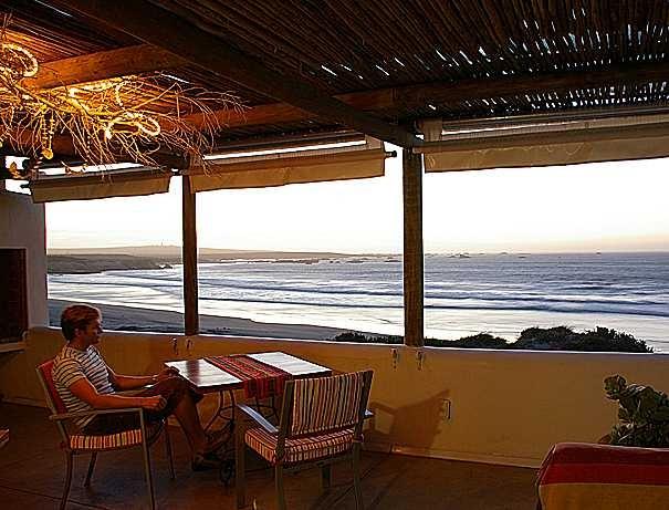 Paternoster Dunes Boutique Guest House & Spa, West Coast