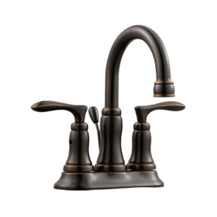 Design House Madison Centerset Lavatory Faucet - 525832