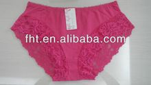 2015 new sexy lady underwear panty with lace trim Best Buy follow this link http://shopingayo.space