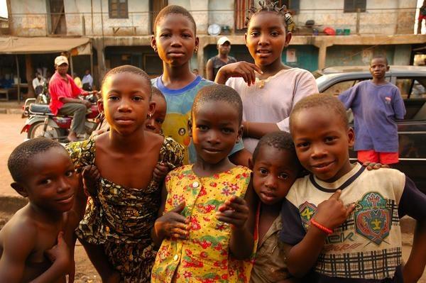 Nigeria Africa