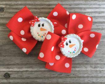 Arcos de Navidad vacaciones arcos / arcos de las colas de cerdo de Navidad / muñeco de nieve arco