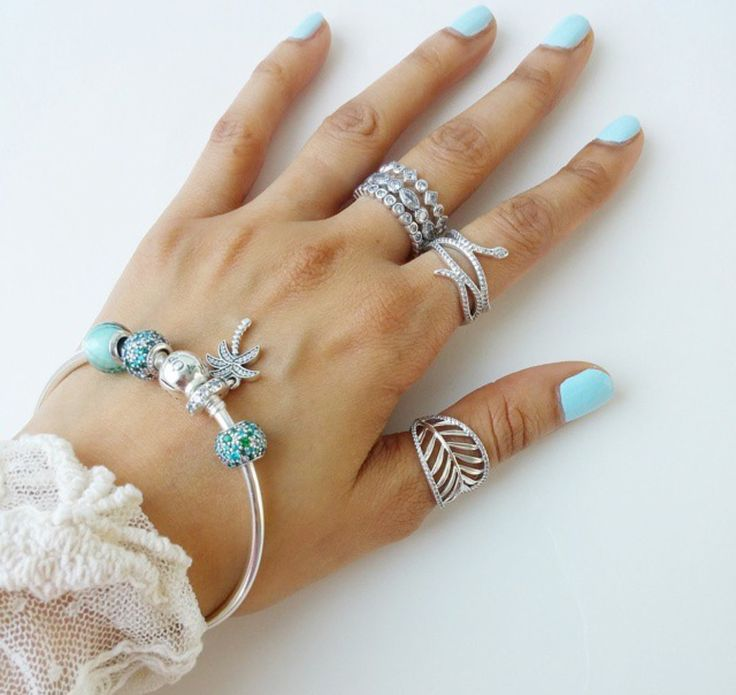 3f26f0fef ... Pandora Rings, Pandora Jewelry, Pandora Bracelets, Summer Collection,  ...