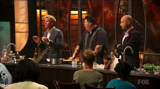 photos of chef grahan bowles from master chef | MasterChef USA vs Australia: Is Gordon better than Preston ...
