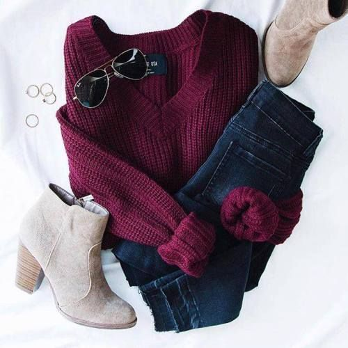 College girl outfit ideas – Just Trendy Girls