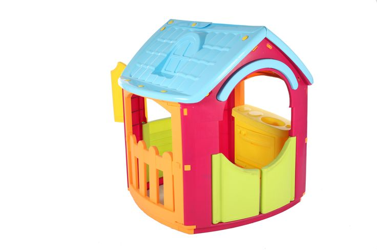 Household Plastic | Kiddies Chef House