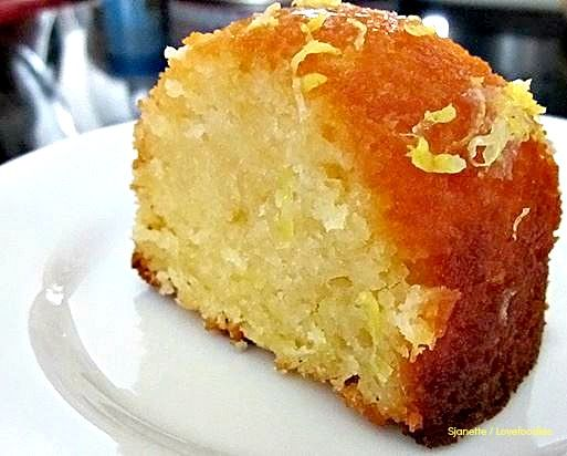 Cake Recipe For D Cakes