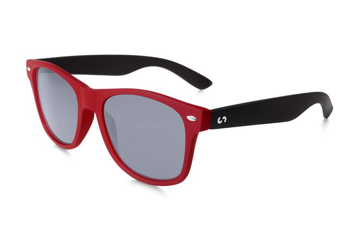 Occhiali da sole polarizzati:  SLANG / BLACK SUNSET  di Slash Sunglasses http://www.slashsunglasses.com/shop/slang/slang-black-sunset.html