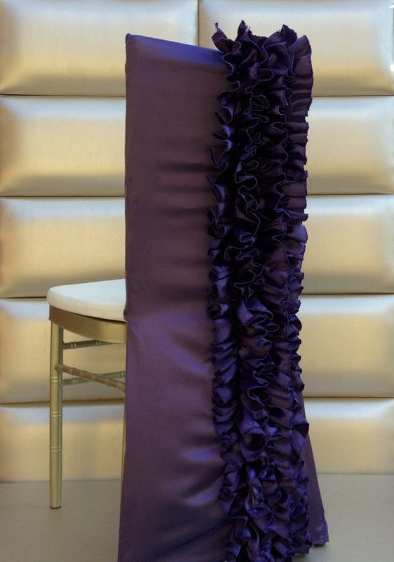 2076 best Chair sashes and Chair covers images on