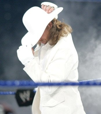 Wrestlemania 25 Shawn Michaels will challenge The Undertaker.