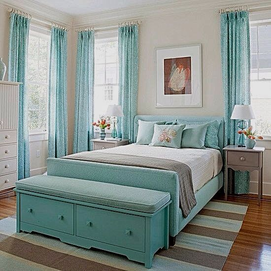 tiffany blue bedroom - Tiffany Blue Room Decor