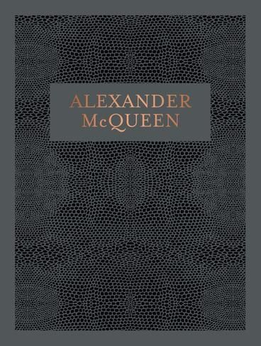 Alexander McQueen by V&A Publishing.  Fashion is a big bubble, and sometimes I feel like popping it.' Alexander McQueen, 2009 This definitive publication on Alexander McQueen (1969 - 2010) invites you into the creative mind of one of Britain's most brilliant, daring and provocative designers. Accompanying the V&A's landmark exhibition Alexander McQueen: Savage Beauty, this comprehensive catalogue features 28 ground-breaking essays from expert fashion commentators and cultural scholars.