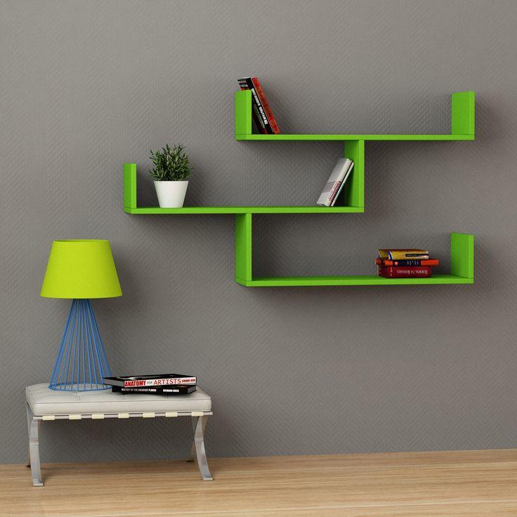 Modern Furniture Helf 508 best 《decoración》 images on pinterest | woodwork, wood and diy