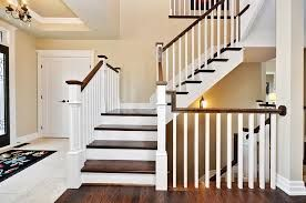 Image result for stair railing