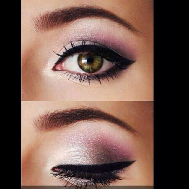 Amazing make up tutorial