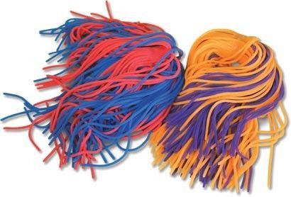 Sensory Spaghetti
