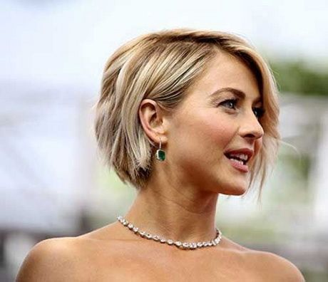 Cool 1000 Ideas About Short Thick Hair On Pinterest Hairbrush Hairstyles For Women Draintrainus