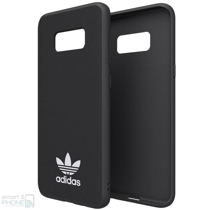 adidas Hard Case Samsung Handy Galaxy S8 Plus 5,8 G955 Cover Schutzhülle Tasche