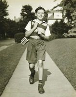Boy Fashions in the 1930s thumbnail