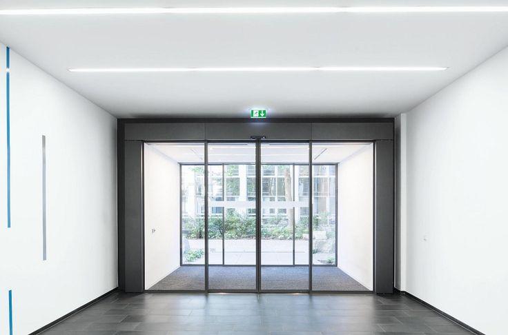 DORMA Nederland B.V. (Product) - DORMA ST-FLEX automatische schuifdeuren - architectenweb.nl