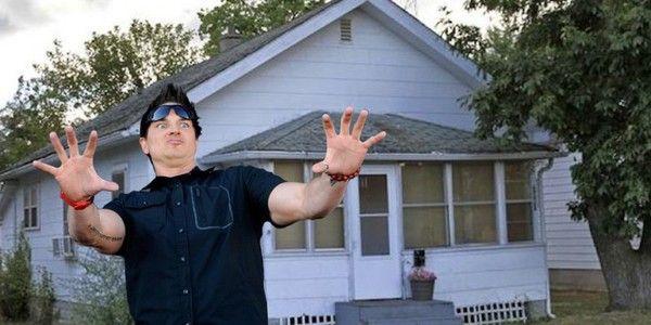 'Ghost Adventures' host Zak Bagans begins filming in 'demon house'