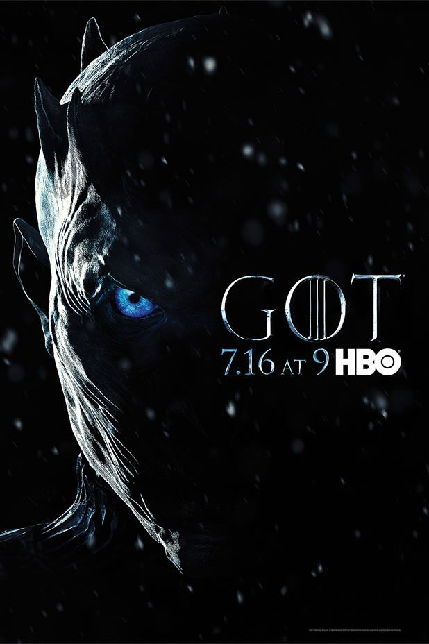 On Sunday July 16, 2017, HBO's highly acclaimed Game of Thrones series will return for Season 7.  Game of Thrones stars Peter Dinklage (Ty...