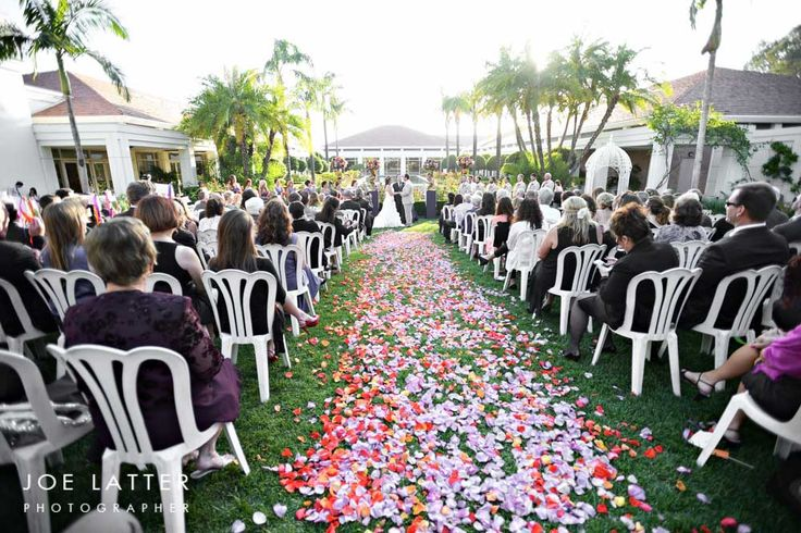 How to Make Pinterests Overhead Floral Arrangement Trend