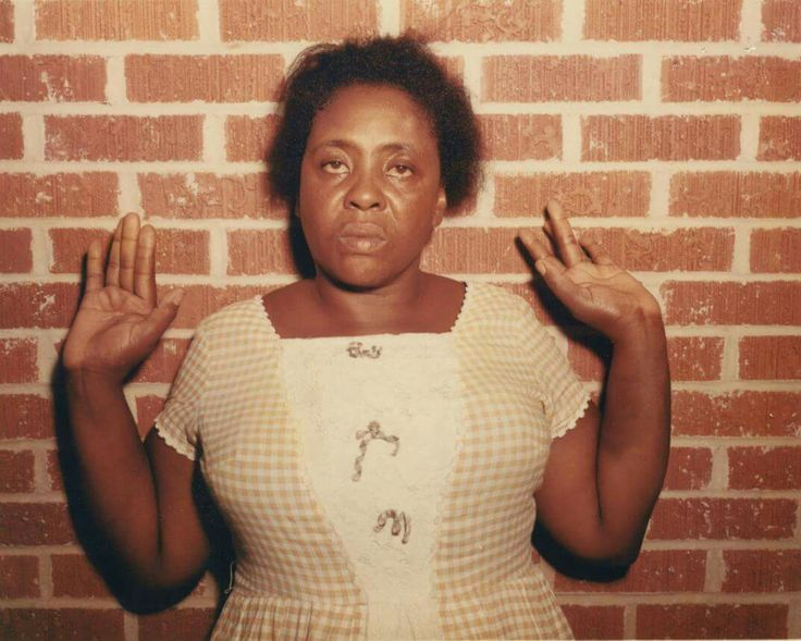On June 9, 1963 Fannie Lou Hamer and several other activists stopped in Winona, MS on their way back from a voter registration workshop. They were arrested for sitting at a whites-only lunch counter and sent to jail where they were beaten. The damage done to Hamer's eyes, legs, and kidneys would affect her for the rest of her life. Fannie Lou Hamer spoke of this incident, and others, in her testimony before the Credentials Committee at the 1964 Democratic National Convention. Read more…
