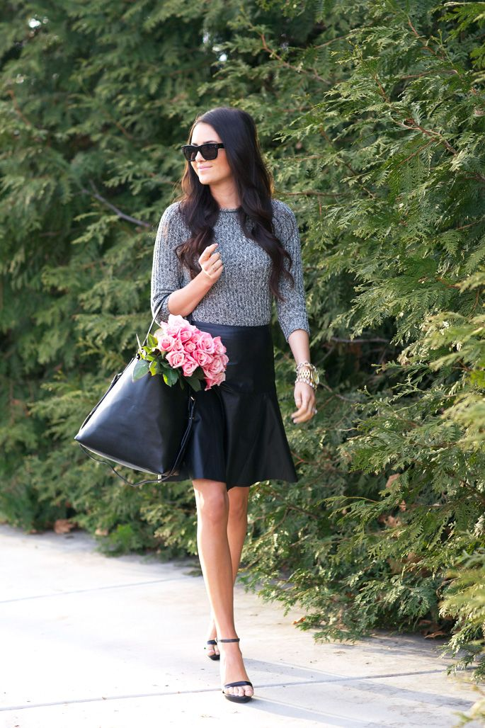 251 best Skirts images on Pinterest