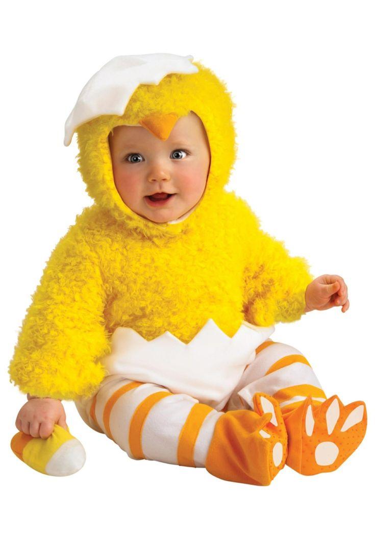 Disfraces para bebés para Halloween